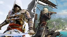 'Assassin's Creed: Black Flag' Is Finally Getting A Sequel