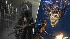 Give Us 'Bloodborne 2' On PlayStation 5, You Cowards