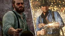 'Red Dead Redemption 2' Character Completely Changes After Fight, And No One Noticed