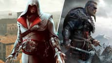 'Assassin's Creed Valhalla' Adds Ezio Auditore DLC, You Can Download Free Right Now