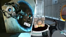 'Portal' Movie Is Officially In Development At Warner Bros, Says J.J. Abrams
