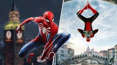'Marvel's Spider-Man 2' Needs To Leave New York Behind And Visit New Cities