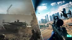 'Battlefield 2042' Gameplay Could Revolutionise The Modern FPS Experience