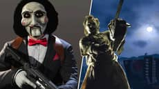 'Call Of Duty: Warzone' Halloween Bundles Include Leatherface, Jigsaw, And More