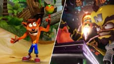 'Crash Bandicoot Worlds' Seemingly Teased In New PlayStation Ad