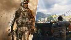 'Call Of Duty: Modern Warfare 2 Multiplayer Remastered' Releasing This Year, Says Insider