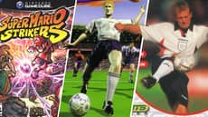 The Best Football Video Games Of All Time - That Aren't FIFA