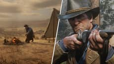 'Red Dead Redemption 2' Gets Stunning Mexico Map Expansion