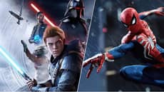 Disney Wants More Games Like 'Marvel's Spider Man' and 'Star Wars Jedi: Fallen Order'