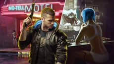 'Cyberpunk 2077' Has Five Kinds Of Pubic Hair, So That's Good