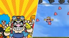 WarioWare Is Finally Coming To Nintendo Switch, And It's About Time