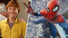 'Marvel's Spider-Man' Detail Makes Us Love Aunt May Even More