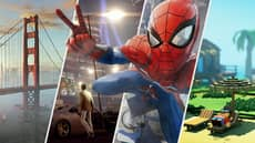 The Best Holiday Destinations For Your 2020 Getaway: Video Game Edition