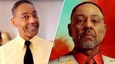 Giancarlo Esposito Brought His Own Props For 'Far Cry 6'