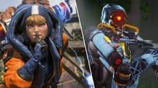 'Apex Legends' Is Getting A Duos Mode Next Week