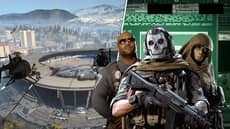 'Call Of Duty: Warzone' Special Event Triggered After Fans Crack Stadium Puzzle