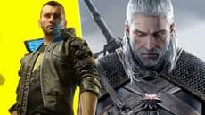 'Cyberpunk 2077' and 'The Witcher 3' Source Codes Leaked Online