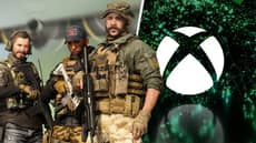 Xbox Update Removes Gold Subscription Paywall For Free-To-Play Multiplayer Games