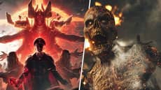 'Call of Duty: Vanguard' Zombies Mode Unveiled In Wild New Trailer