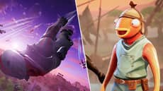 'Fortnite' Revenue Reportedly Dropped By 52 Percent Since Last Year