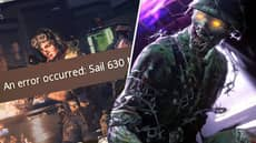 Call Of Duty Zombies Glitch Is Permanently Banning Players Who Reach High Rounds