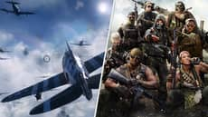 Planes Are Coming To 'Call Of Duty: Warzone', According To Dataminers