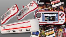 One Year On, The Evercade Is The Best Way To Replay Retro Favourites