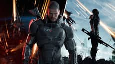 BioWare Teases New Game From 'One Of Its Most Prestigious' Franchises