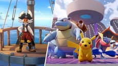 'Pokémon Unite' Used Excessive Microtransactions, It's Super Effective At Peeving People Off