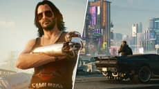 Nine Free 'Cyberpunk 2077' DLC Packs Appear Online, Including Night City Expansion