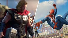 """'Marvel's Avengers': """"Spider-Man Is The Only Console Exclusive Hero We Have Planned"""""""