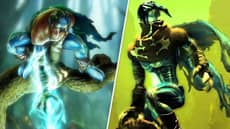 'Legacy Of Kain' Remake Coming This Year, According To Report