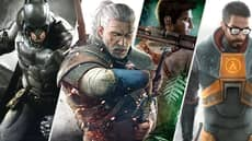 GAMINGbible's Pile Of Shame, AKA The Games We Still Need To Play