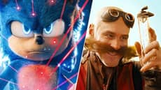 'Sonic The Hedgehog' Officially The Highest-Grossing Video Game Movie In US