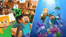 'Minecraft' Beats 'Fortnite' As The Most Viewed Game On YouTube In 2019