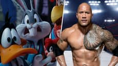 'Space Jam' Director Threatens To Make A Third Movie With Dwayne Johnson