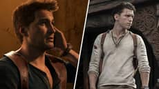 Tom Holland Doesn't Sound Too Happy With Some Of His 'Uncharted' Performance