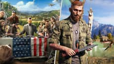'Far Cry 5' Is Going Free-To-Play For A Limited Time, You Can Download It Now