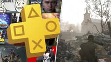 PlayStation Plus October Freebie To Be Hardcore WWII Shooter, Evidence Suggests
