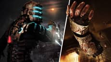 Dead Space Trilogy Remaster Is Being Hinted At By Industry Insiders