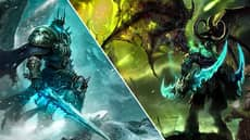 """'World Of Warcraft' Team Issue Statement, Vow To Remove """"Not Appropriate"""" Content"""