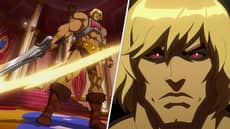 New He-Man 'Masters of the Universe: Revelation' Trailer Is Absolutely Amazing