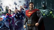 Marvel VS DC Fighting Game Hinted At By Injustice Creator
