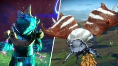 'No Man's Sky' Finally Looks Like The Game We Were Promised With New Update