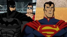 Exclusive 'Injustice' Clip Shows Moment Superman Takes Control Of Earth