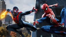 'Marvel's Spider-Man 2' Motion-Capture Work May Have Already Started