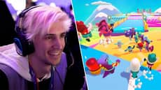Twitch's Biggest Streamer Banned For Cheating In Online Tournament