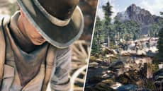 'Wild West Dynasty' Is A Super Immersive Western RPG, And It Looks Stunning