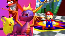 The Best Ways To Emulate Classic Retro Video Games
