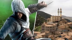 Ubisoft, The Next Assassin's Creed Game Should Be In Algeria, And You Know It